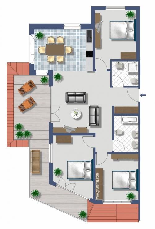 designer mobel bucherregal dekoration und interior